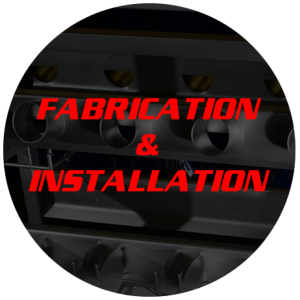 fabrication-installation